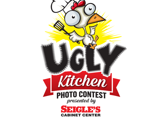 Ugly Kitchen Photo Contest