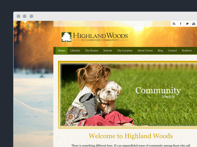 Crown-HighlandWoods.com